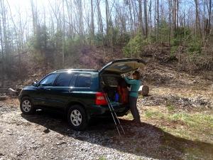 AT-VA Stony Creek Valley to Pearisburg 2