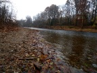 A stop at the Monocacy River