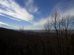 View from Buzzard Rocks