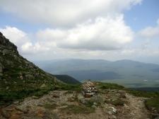 Base of Mt. Eisenhower