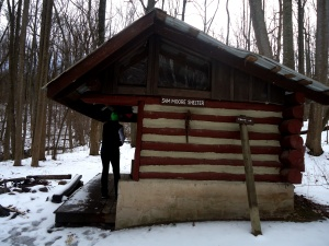 Sam Moore Shelter