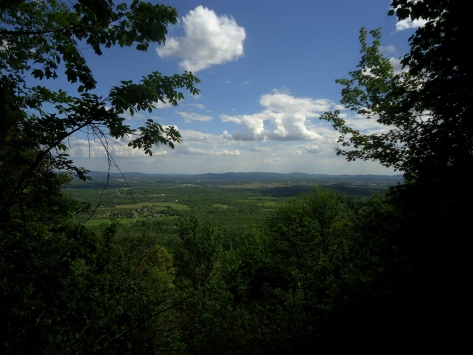 Looking back at the Cumberland Valley