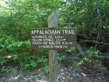 I love Trail Signs!