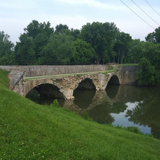 Conococheague Aqueduct