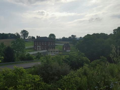 Bucolic Sherrick Farm
