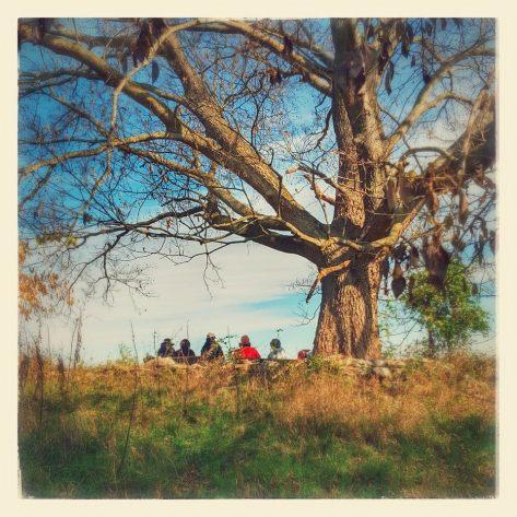 2015 October 31 Antietam Battlefield